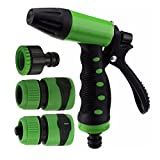 #6: HSR High Pressure Car/Bike/Gardening Wash Water Gun Spray