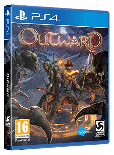 Outward (PS4) Best Price and Cheapest