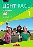 English G Lighthouse - Allgemeine Ausgabe / Band 1: 5. Schuljahr - Workbook mit Audio-Materialien