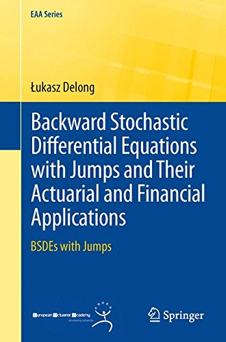 Backward Stochastic Differential Equatio...