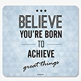InstaNote Believe Your Born To Achieve G...