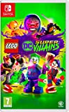 LEGO DC Super-Villains (Nintendo Switch) (New)