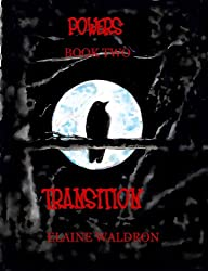 Transition (Powers Book 2)
