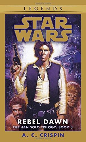 Rebel Dawn: Rebel Dawn Book 3 (Star Wars)