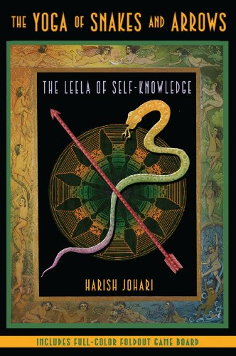 The Yoga of Snakes and Ladders: The Leela of Self-Knowledge