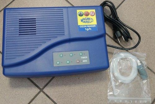 Ozon (begriffsklärung) Maker Luft sauberer Generator Neue 430104018045 (Ozon-maker)