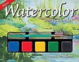 Watercolour 2014 Activity Box