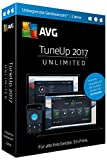 AVG TuneUp Unlimited 2017 Bild