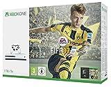 Xbox One S 1TB Konsole – FIFA 17 Bundle - 3