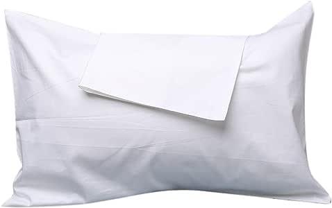 JISEN Kid Toddler Pillowcases 2 Pack