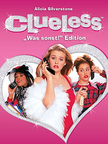 Clueless Was Sonst! [dt./OV] (Ein Was Outfit)