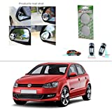 #10: AutoStark Round Shaped Rear Side Blind Spot Mirror For Volkswagen Polo 2015