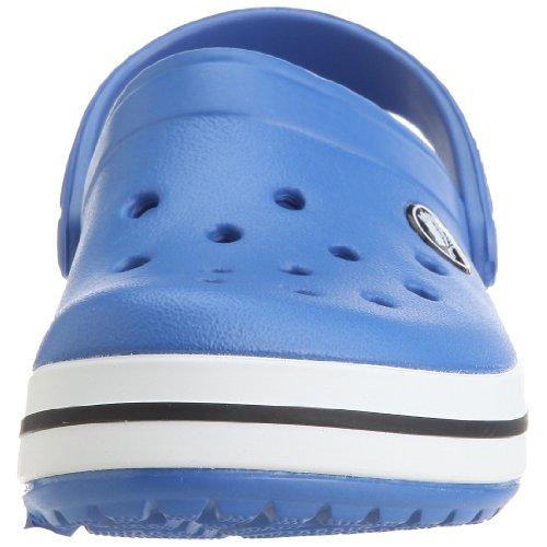 crocs Blue Unisex crocs Unisex Kids Kinder Crocband Clogs Sea Kids Blau Crocband Kinder 6tx7qfqw