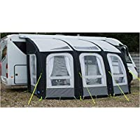 Kampa Motor Ace AIR 400 S inflatable motorhome awning - 2018 CE7153 21