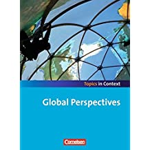 Topics in Context: Global Perspectives