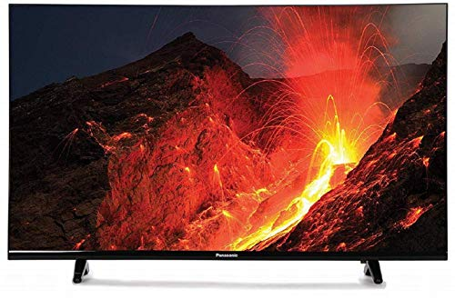 Panasonic 80 cm (32 inches) HD Ready LED TV TH-32F250DX (Black) (2018 model) – Thin Bezel, Bluetooth