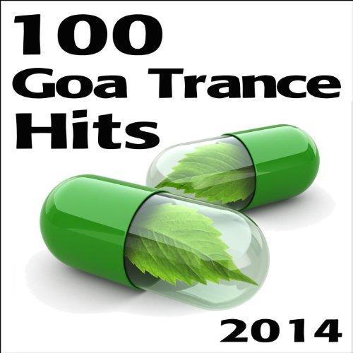 Goa 100 Goa Trance Hits 2014