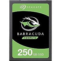 Seagate Barracuda 250 GB 2.5 inç Sata3 SSD 560/530 Sabit Sürücü