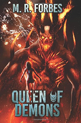 Queen of Demons: Volume 7 (Chaos of the Covenant)