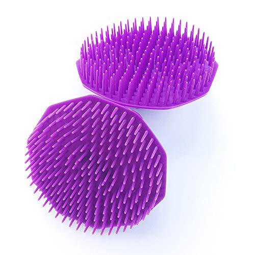 Mitlfuny Gesundheit Und SchöNheitDIY Dekoration 2019,Shampoo Kopfhaut Dusche Körperreinigung Haar Massage Massagegerät Bürste Kamm - Kunststoff-shampoo Bürste