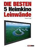Die besten 5 Heimkino-Leinwände: 1hourbook