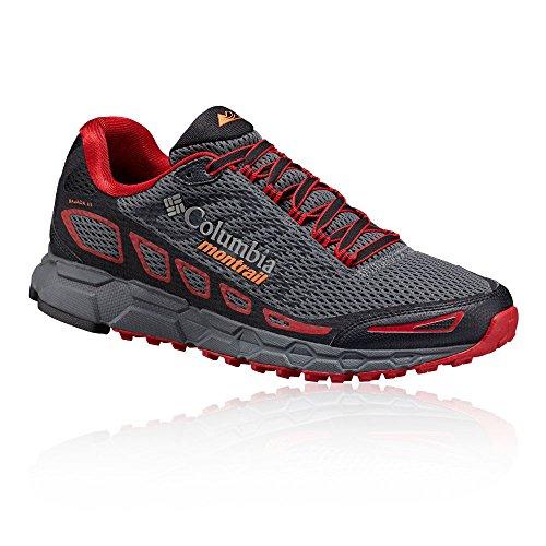 Columbia Homme Chaussures de Trail Running, Bajada III