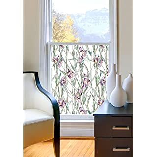 Artscape Iris Window Film 61 x 92 cm-color pattern may vary