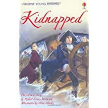 Kidnapped (Young Reading Series Three) by Robert Louis Stevenson (2012-11-01)
