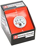 "Sumex Gaug504 - Termómetro Temperatura Agua""Race Sport"", Diámetro 52 mm, 12V"