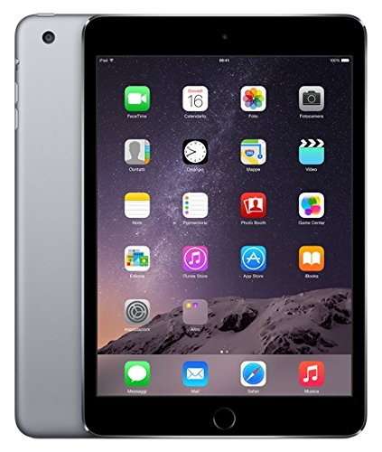 Apple iPad Mini 1 16GB Wi-Fi - Grau Sidereal