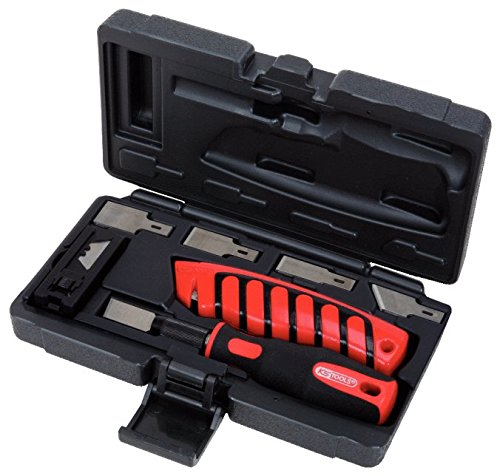 KS Tools 907.2200 Messer-Schaber-Satz 27-teilig