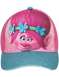 TROLLS - Sombrero - para niña