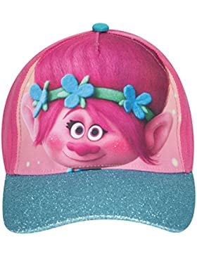 Hasbro Trolls – Cappello – ragaz