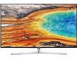 Abbildung Samsung LED-Fernseher UE-55MU8000