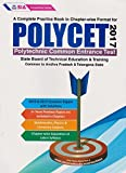 #2: A Complete Practice Book In Chapter Wise Format For Polycet 2017 (Andhra Pradesh & Telangana State)