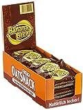 Davina Oat Snack Riegel, Banana Bread, 30 x 7...Vergleich