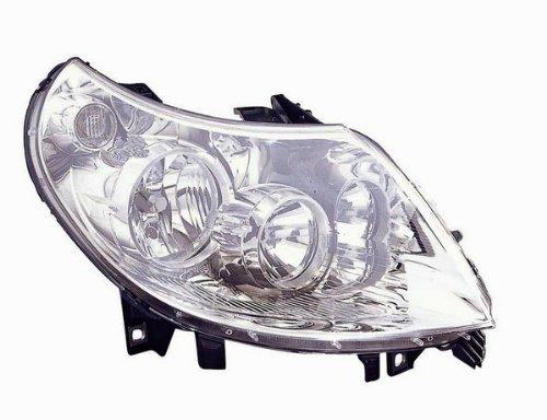 Preisvergleich Produktbild Carparts-Online 15191 H7 H1 Scheinwerfer rechts
