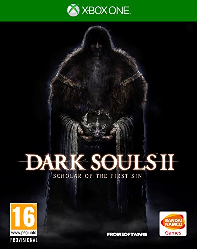 Dark Souls II: Scholar Of The First Sin [Importación Francesa]