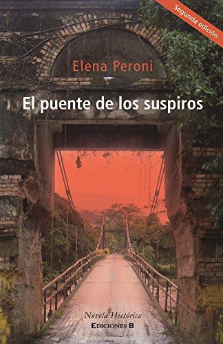 el-puente-de-los-suspiros-spanish-edition