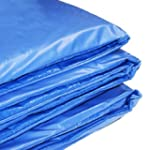 Zupapa� Blue 8 ft Replacement Trampol...