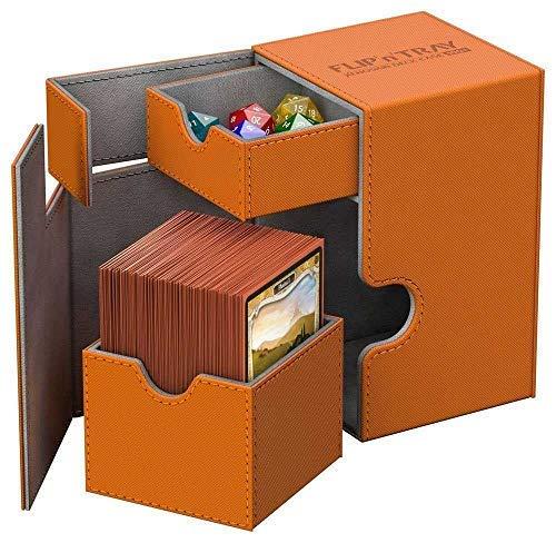 Ultimate Guard UGD10781 - Caja de cartón de xenoskin (100 Unidades), Color Rosa