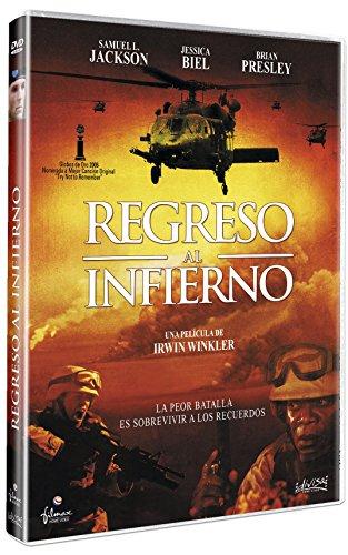 Home of the Brave (REGRESO AL INFIERNO, Spanien Import, siehe Details für Sprachen)