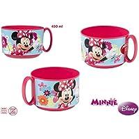Tazón Microondas 450ML - Minnie (76845)
