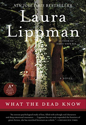 What the Dead Know: A Novel (English Edition)