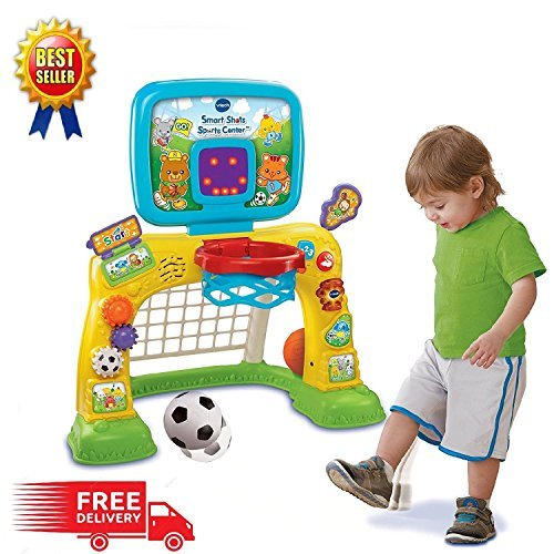 Polished Deals Educational Sport Toy Electronic Colored Toddler Game Play Set Baby Xmas Gift