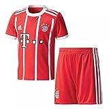 adidas Kinder Fc Bayern Heim Kit