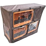 Bunny Business Hutch Cover for Bb-48-Ddl-Xl