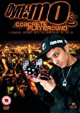 Dynamo'S Concrete Playground [Dvd] [2006]