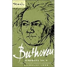 Beethoven: Symphony No. 9 (Cambridge Music Handbooks) by Nicholas Cook (2009-03-09)