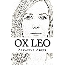 Ox Leo: The Combined Astrology Series (English Edition)
